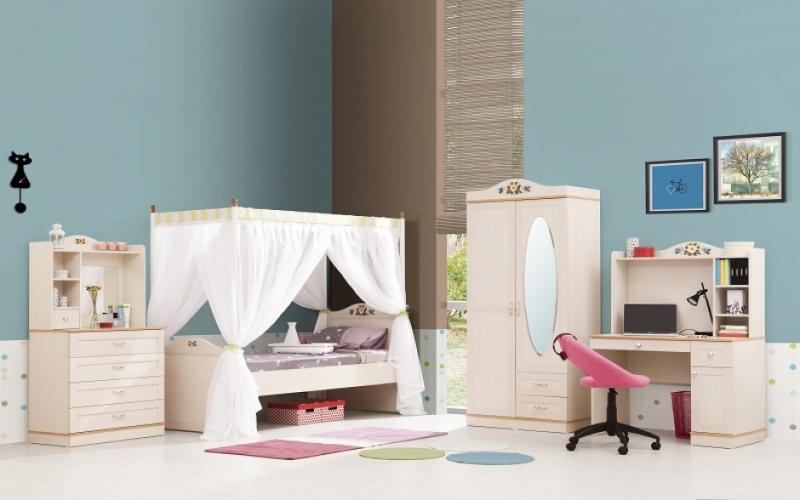 Kinderkamer inspiratie binnenkijken bij nina en julia